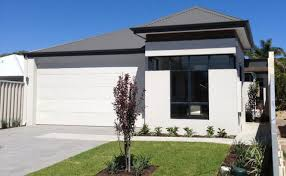homes for narrow lots the 20 best narrow lot homes single storey homes plans