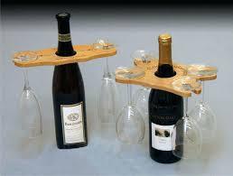 wood wine holders u2013 smartonlinewebsites com
