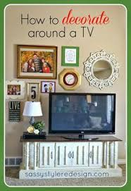 Pictures Of Tvs How To Create A Gallery Wall Gallery Wall Walls And Galleries