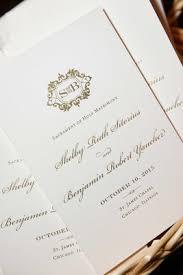 Catholic Wedding Invitation Catholic Wedding Modern Supper Club Inspired Reception In