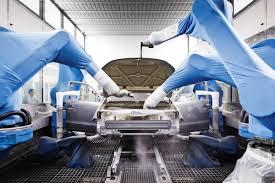 Volkswagen To Begin Production Of Amarok Pickup Truck In Germany