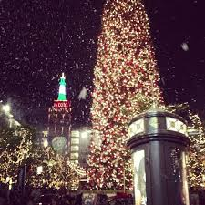 22 best magicsnow the americana at brand images on pinterest