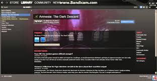 amnesia won u0027t work for me youtube