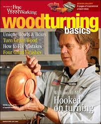 wood turning basics finewoodworking