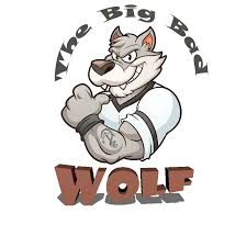 the of big bad wolf marketing china