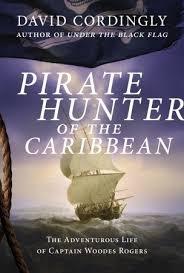 pirate hunter caribbean adventurous captain