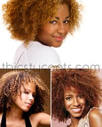 how to color natural afro textured hair best hair color for natural african american hair