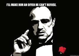 Godfather Memes - godfather meme memes quickmeme