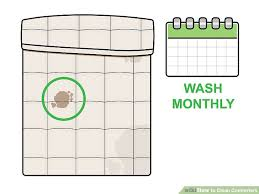How To Hand Wash A Duvet How To Clean Comforters 13 Steps With Pictures Wikihow
