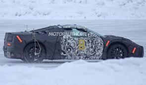 corvette c8 concept 2019 chevrolet corvette c8 concept pictures specs photos