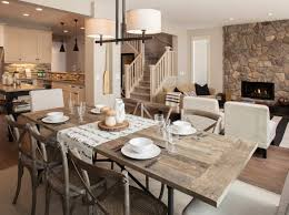 uncategorized rustic dining room table endearing rustic dining
