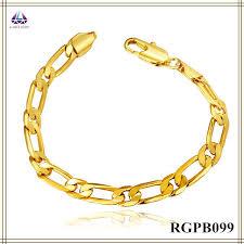 fashion bracelet designs images Cheap price mens fashion bracelet new gold hand chain fashion jpg