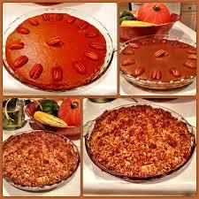 thanksgiving pies thanksgiving healthy pumpkin u0026 apple pie babycupcake u0027s healthy eats