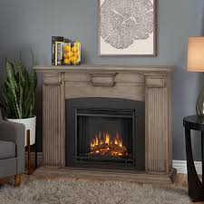 Comfort Flame Fireplace Real Flame Adelaide Electric Fireplace U0026 Reviews Wayfair