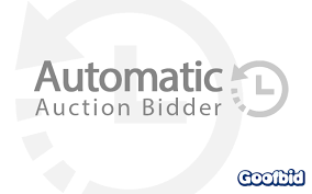 auto bid on ebay goofbid automatic ebay bidder chrome web store