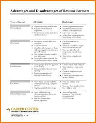 current resume format different resume formats reverse chronological resume format