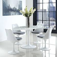 dining tables marvelous cimp 135 awesome tulip dining table base