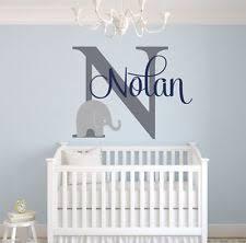 Elephant Curtains For Nursery Elephant Nursery Ebay