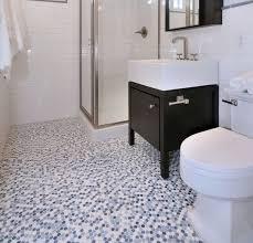 tile flooring ideas bathroom popular of bathroom floor design ideas and black and white