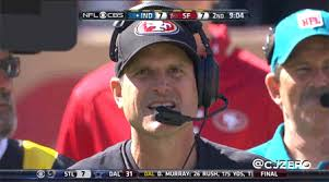 Jim Harbaugh Memes - jim harbaugh memes colts d indianapolis 27 7 49ers de san