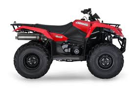 kingquad 400 asi 4x4 specifications suzuki motorcycles