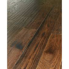 wickes gunstock oak wood top layer engineered wood flooring
