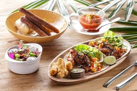 cuisine bali best restaurants in ubud bali foodie flashpacker