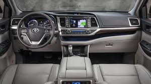 2014 toyota limited 2014 toyota highlander review