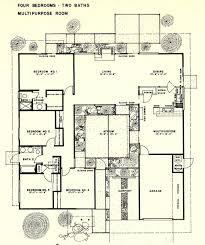 joseph eichler floor plans 1000 images about u003cb u003eeichler floor