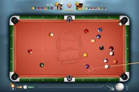 Table Pool Pool 8 Ball Play Online For Free On Gamedesire