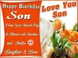 free birthday cards for son u2013 gangcraft net