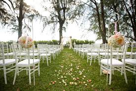 Chiavari Chair Malaysia 21 Beautiful Outdoor Venues In Malaysia For The Ultimate Dream Wedding