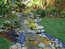 Backyard Simple Landscaping Ideas Garden Amusing Landscaping For A Small Backyard Landscaping Small