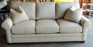 Sofa King Furniture by Barnett Furniture King Hickory Bentley Sofa