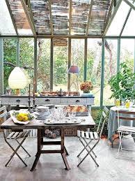 cuisine sous veranda cuisine sous veranda jardins amenagement cuisine sous veranda