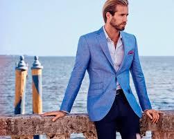 Light Blue Jacket Mens Best 25 Light Blue Blazers Ideas On Pinterest Light Blue Blazer