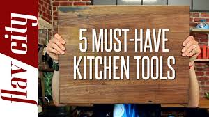 my favorite kitchen tools 5 essential tools you must have