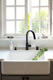 kitchen design black kitchen faucets pull out spray throughout