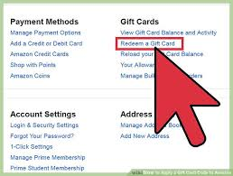 5 gift cards 3 ways to apply a gift card code to wikihow