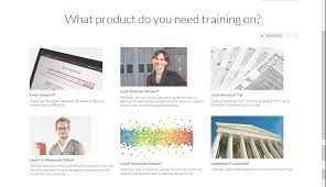 lexisnexis firm manager explore flexible ways to learn with lexisnexis training on the go