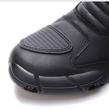 comfortable motorcycle riding boots motorcycle boots genuine durable comfortable cow leather street moto
