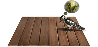 composite decking vs wood wood alternative decking fiberon