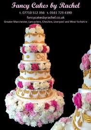 wedding cake liverpool wedding cakes liverpool fancy cakes by