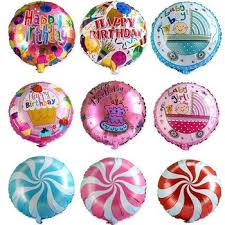 helium birthday balloons happy birthday balloons foil material helium gas wholesale buy