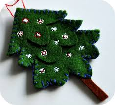 711 best felt ornaments inspo images on