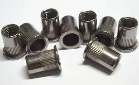 Stainless Steel Blind Rivets Cheap Blind Rivet Nut M5 Find Blind Rivet Nut M5 Deals On Line At