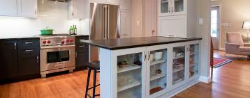 Kitchen Cabinets Washington Dc Signature Kitchens Additions U0026 Baths