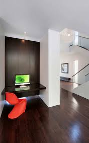 Home Office Small Desk Small Home Office Idea Make Use Of A Small Space And Tuck Your