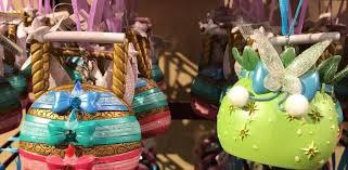 disney reveals seven new purse ornaments including