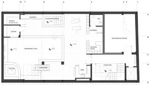design a house floor plan rotating rooms give sharifi ha house a shape shifting facade